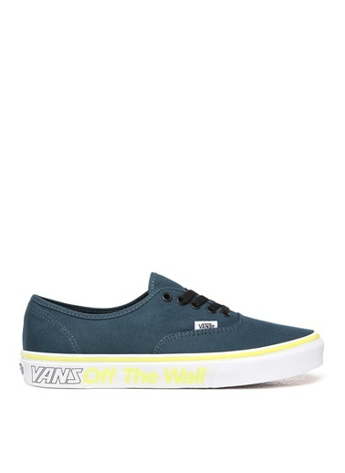 Vans Authentic Petrol